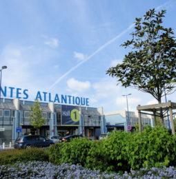 Aéropot Nantes-Atlantique