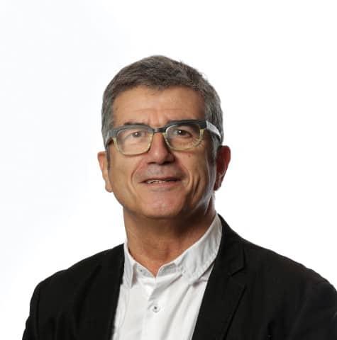 Jacques BORDRON