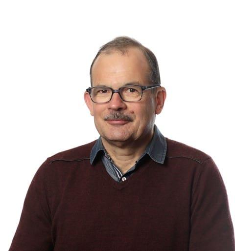 Jean-Paul COUROUSSÉ