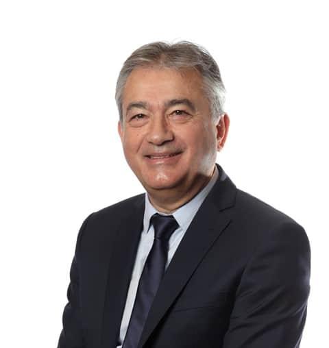 Éric GIRARDEAU