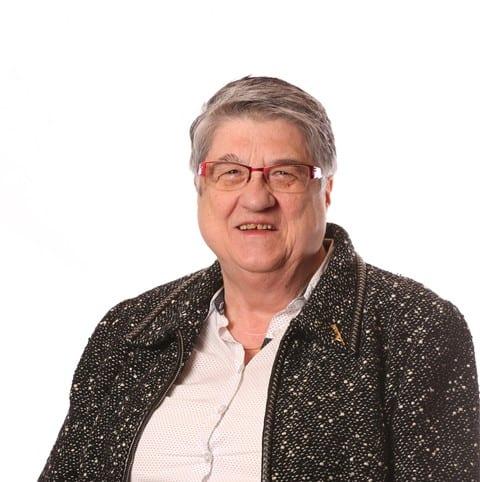 Christiane LEBEAU