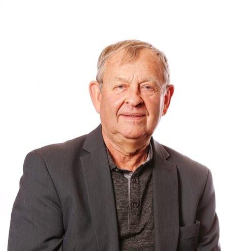 Claude LEVOYER