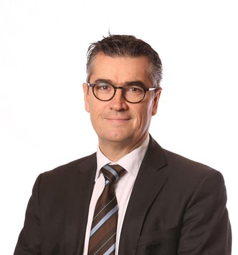 Laurent MANACH