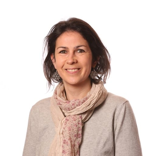 Marie MÉZIÈRE-FORTIN