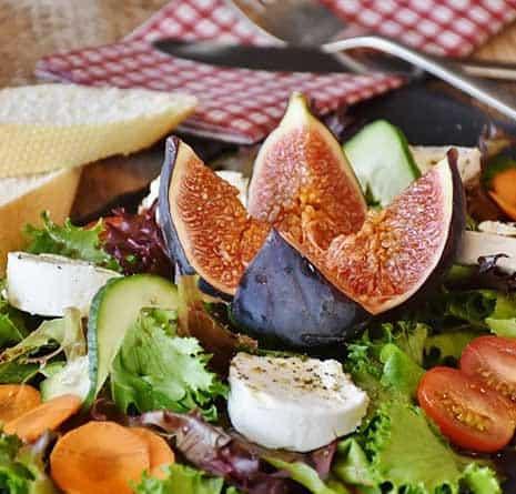 Plan Ambition régionale «Alimentation-Santé»