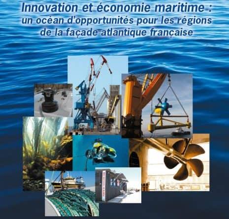 Innovation et économie maritime