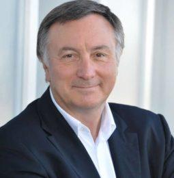 Président du CESER des Pays de la Loire